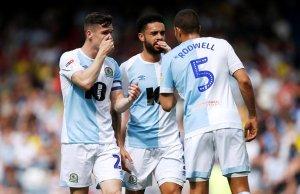 Blackburn Players Salaries 2020 (Weekly Wages 2020)