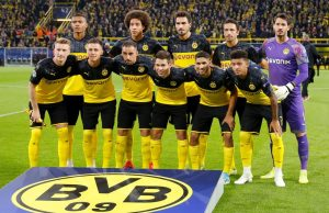 Borussia Dortmund Players Salaries 2020 (Weekly Wages)