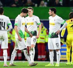 Borussia Mönchengladbach Players Salaries 2020