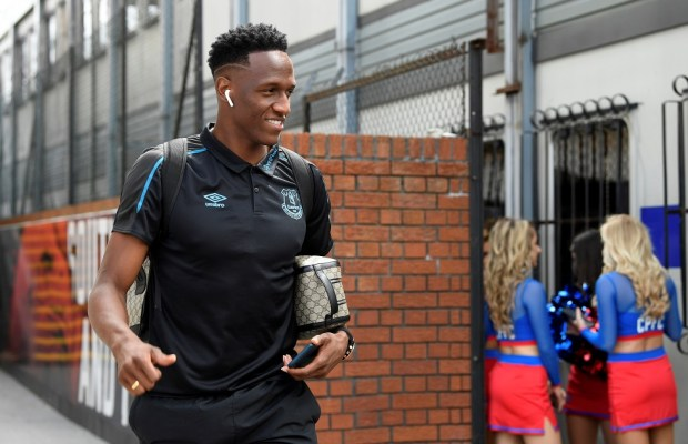 Everton Defender Charged With Betting Violation