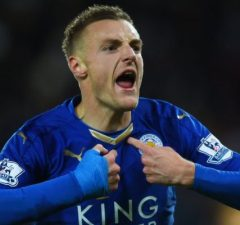 Leicester City players Salaries 2020 (Weekly Wages)