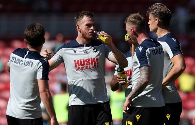 Millwall Players Salaries 2020 (Weekly Wages) - Contracts