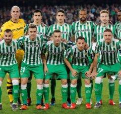 Real Betis Player Salaries 2020