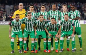 Real Betis Player Salaries 2020