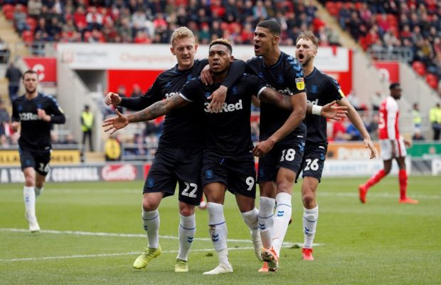 Rotherham Players Salaries 2020 (Weekly Wages)