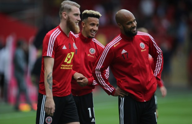 Sheffield United Players Salaries 2020 (Weekly Wages)
