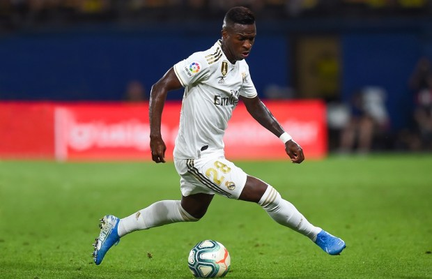 Vinicius Junior Told He Can Have A Long Real Madrid Career
