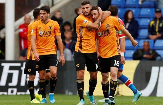 Wolverhampton Players Salaries 2020 (Weekly Wages)