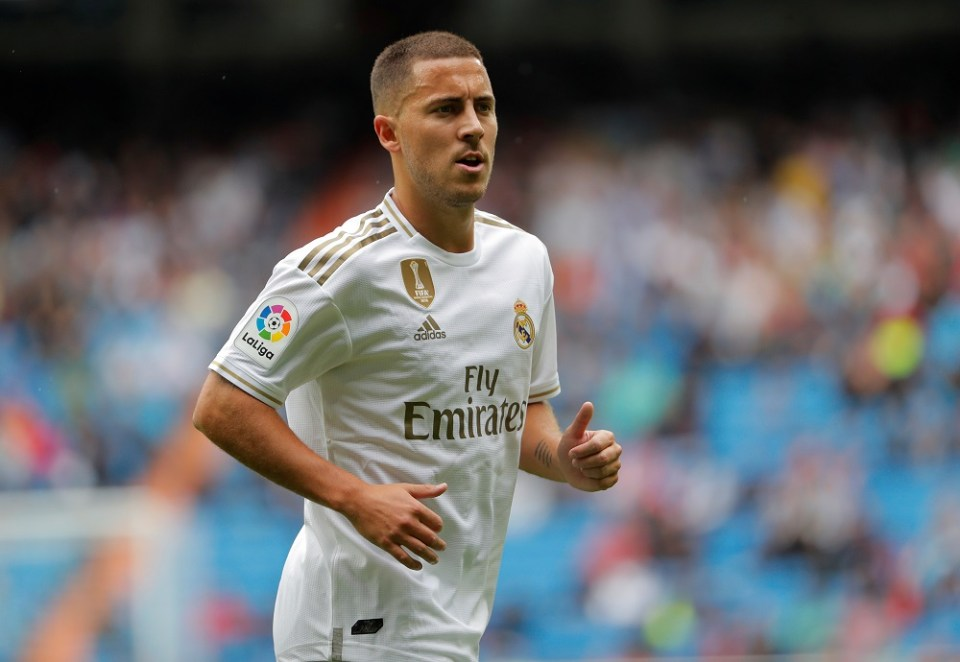 Real Madrid Highest Paid Player 2020