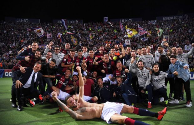 Bologna FC Players Salaries 2020 (Weekly Wages)