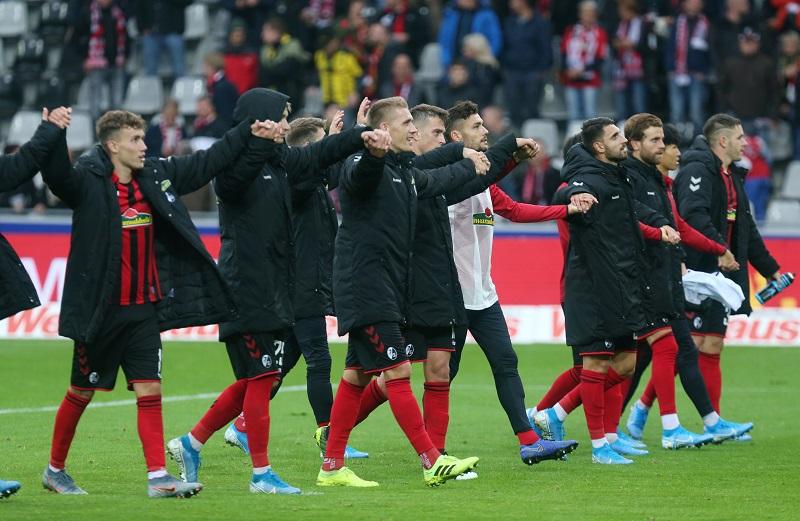 Bundesliga prize money 2019-20
