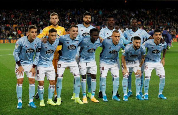 Celta Vigo Players Salaries 2020 (Weekly Wages)