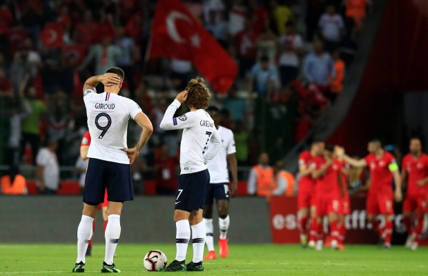 Francs vs Turkey Live Stream Free, Predictions, Betting Tips, Preview & TV!