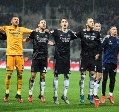 Hamburger SV Players Salaries 2020