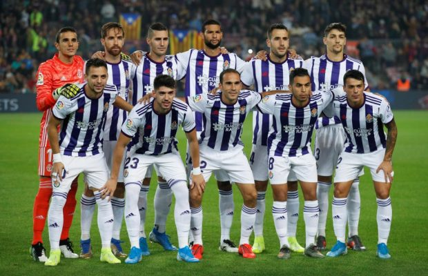 Real Valladolid Players Salaries 2020