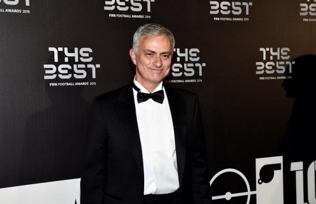 Check out Mourinho's best and weirdest excerpt from first presser as Spurs boss!