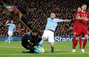 Gabriel Jesus Adamant Manchester City Can Still Win The Premier League