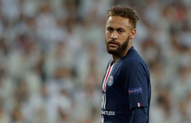 Paris Saint-Germain Not Afraid Of Neymar's Fury