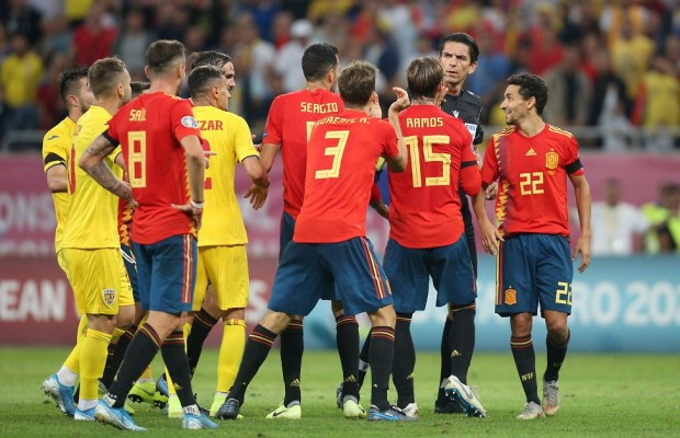 Spain vs Romania Live Stream Free, Predictions, Betting Tips, Preview & TV
