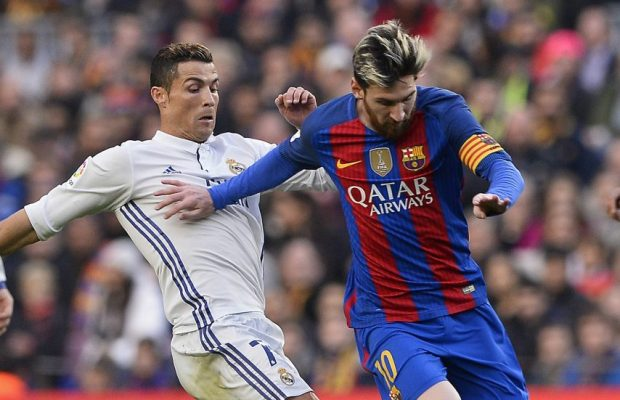 El Clasico TV channel what channel is El Clasico on today in UK