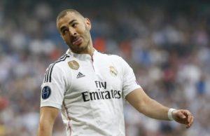 Karim Benzema Wants To Lead Read Madrid To La Liga Title