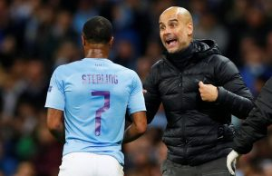 Pep happy with a season without silverware