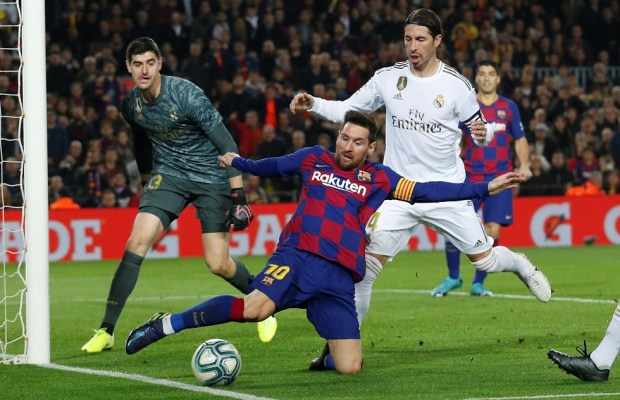 Real Madrid vs Barcelona Prediction, Betting Tips, Odds & Preview
