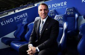 Shearer backs Leicester to make a title run