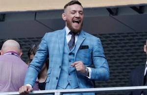 Conor McGregor vs Donald Cerrone Live Stream Free