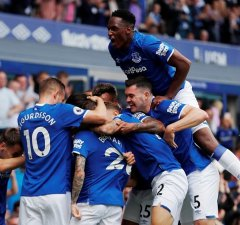 Everton Players Salaries 2020 (Weekly Wages 2020)