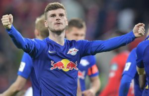 Liverpool target RB Leipzig's hit-man Timo Werner talks up Premier League
