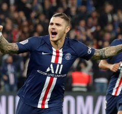 PSG Open To Activating Permanent Deal For Mauro Icardi