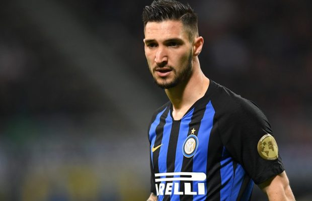 Serie A sides Inter Milan & Roma involved in swap deal for two Italian players