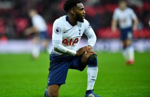 Tottenham Reach Agreement With Newcastle United For Danny Rose Loan Deal