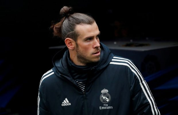Tottenham put offer on table for Real Madrid want-away star Gareth Bale