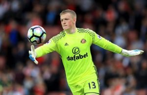 Ancelotti calls Pickford best in England!