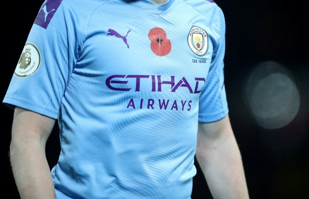 CAS confirm Manchester City appeal against Champions League ban