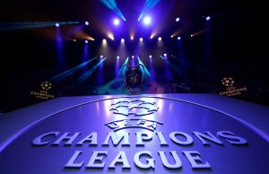 Champions League Results 2019-20 Latest Champions League Scores And Results