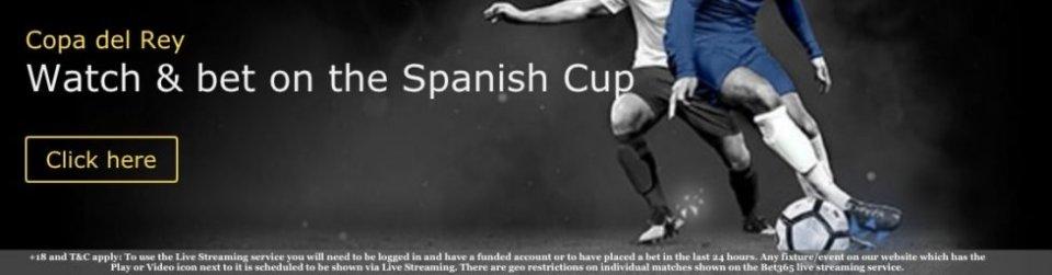 Copa Del Rey Results: Fixtures, Games & Schedule 2020
