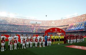 Copa del Rey Final 2020 date, time, UK TV channel & tickets!