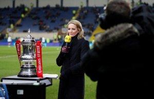 FA Cup 5th Round Draw