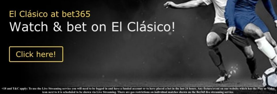 How many people watch El Clasico Viewers Real Madrid vs Barcelona!
