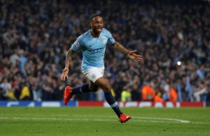 Manchester City's Raheem Sterling hails Real Madrid ahead of UCL clash