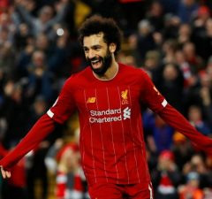 Real Madrid linked with sensational bid for Liverpool star Mohamed Salah