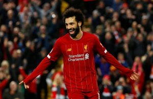 Real Madrid linked with sensational bid for Liverpool star Mohamed Salah