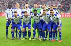 Sampdoria Players Salaries 2020