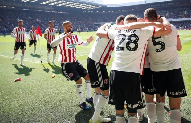 Sheffield United can become top 4 contenders