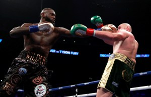 Tyson Fury vs Deontay Wilder 2 Streaming Free: How To Watch The Fight Live Online!