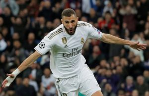 You Have To Win The Champions League At Real Madrid - Karim Benzema