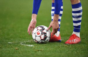 Bayern Munich CEO Rummenigge wants Bundesliga to continue